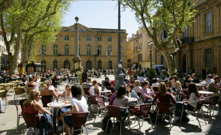 Aix-Marseille: le mariage forcé