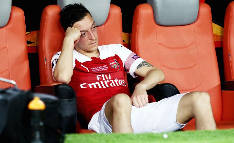 Une histoire de la lose dans le football européen