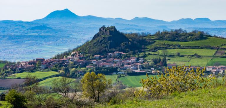 """Le """"grand remplacement"""" atypique en Auvergne"""