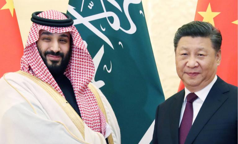Xi Jinping : rester le maître chez soi