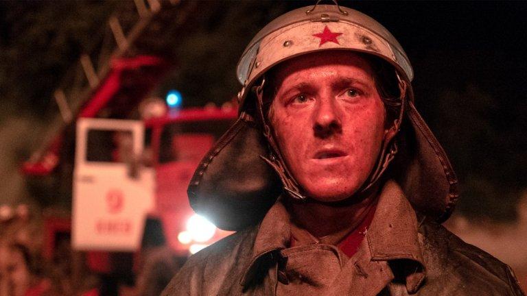 """""""Chernobyl"""", la dernière bombe d'HBO"""