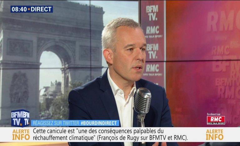 Canicule: la France a peur