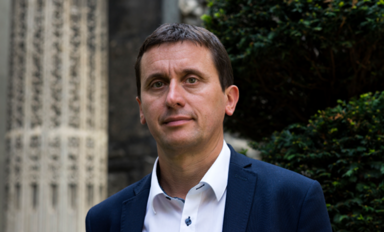 David Desgouilles: le roman des désillusions des souverainistes