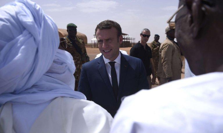 La France a sa part de responsabilités dans l'embrasement du Sahel