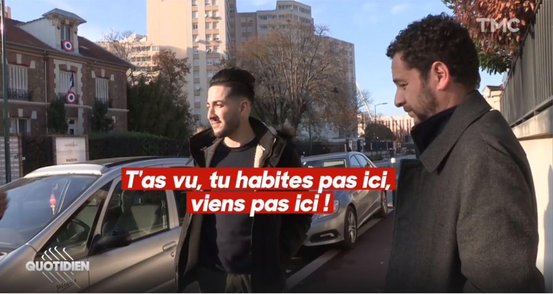 gay rencontre suisse à Saint Denis