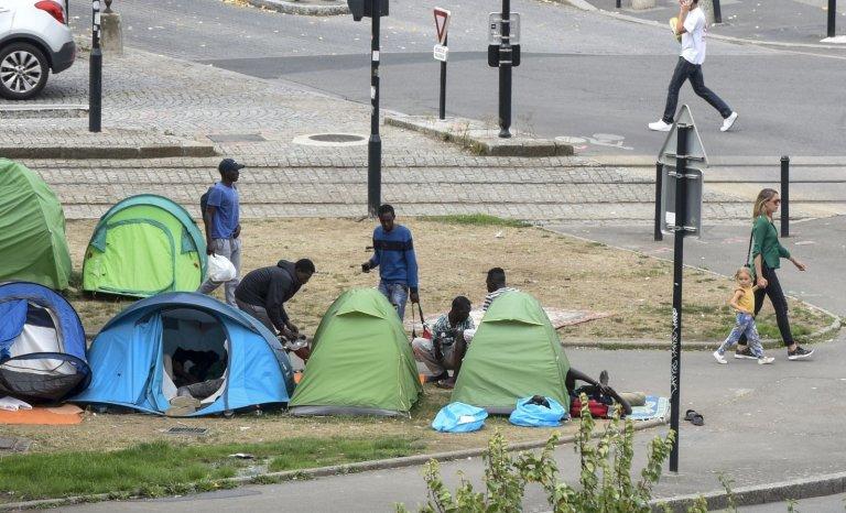 Les vrais chiffres de l'immigration extra-européenne en France en 2018