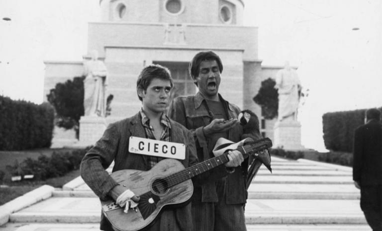 Dino Risi, la comédie italienne à son sommet