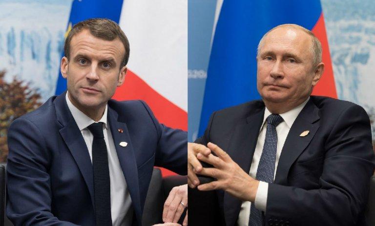 """""""Les élites occidentales sont russophobes"""""""