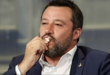 matteo salvini lega eglise immigration