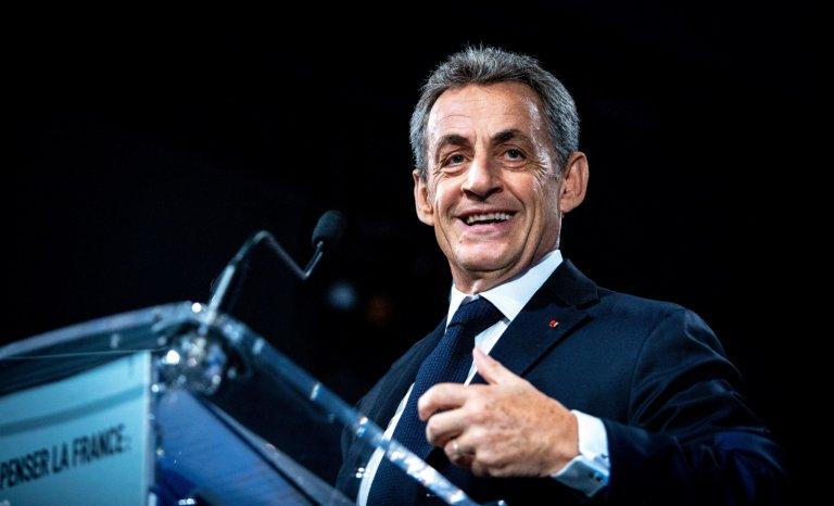 La retraite de Sarkozy, c'est de la pipe?