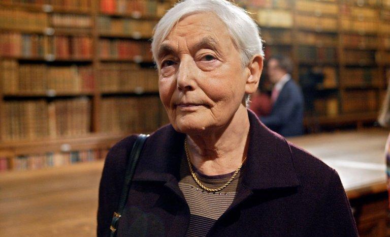 Liliane Lurçat (1928-2019) contre les idéologues du pédagogisme