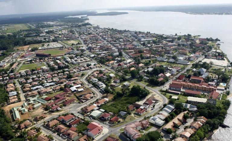 La Guyane: un territoire bêtement oublié