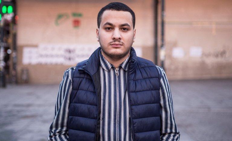 Taha Bouhafs: journaliste, vraiment?