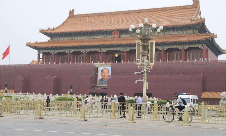 Tiananmen: 30 ans après, la Chine assume tout