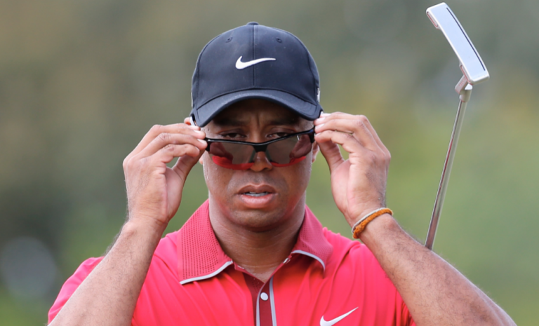 Tiger Woods ne chevauche plus les tigresses