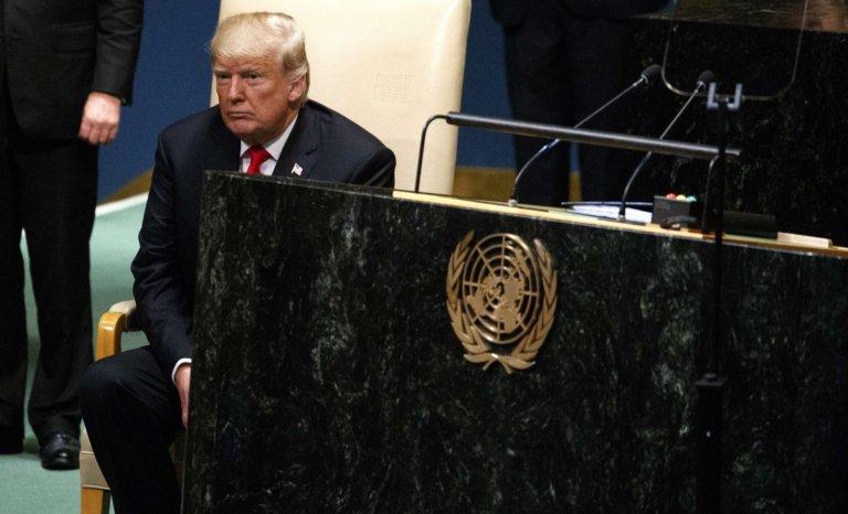 Le multilatéralisme, c'est fini?