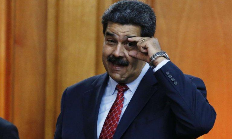 Pourquoi la criminalité baisse au Venezuela