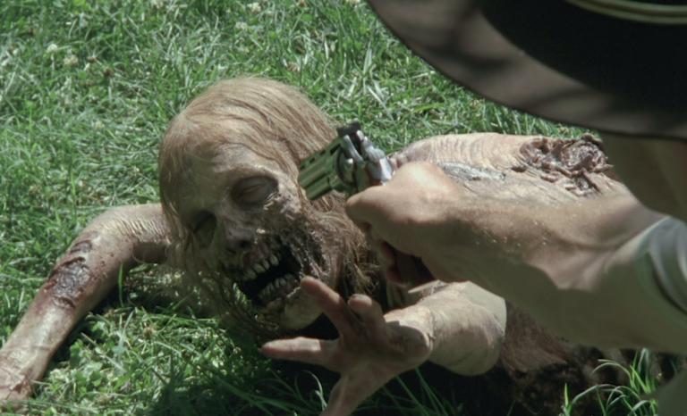 Le zombie au cinéma, stade ultime du capitalisme?