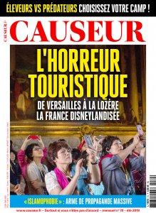 Été 2019 - Causeur #70