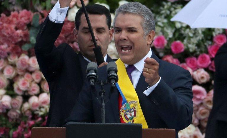 Colombie: une paix qui fait toujours débat