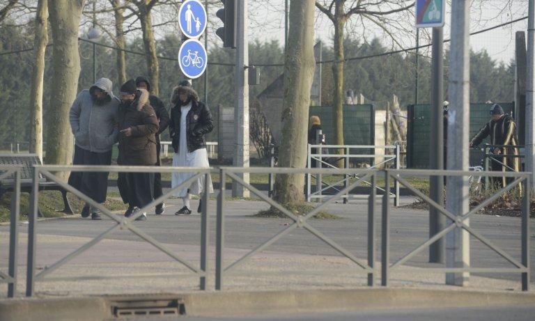 Les islamistes, passagers clandestins du progressisme