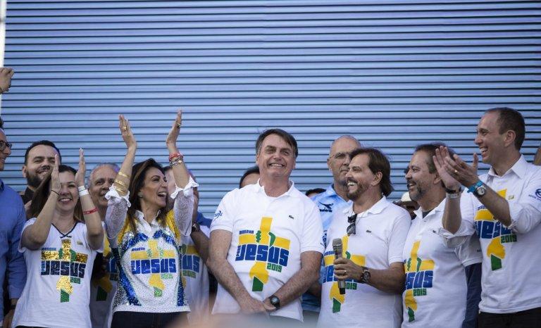 Bolsonaro: un populiste contre l'armée?