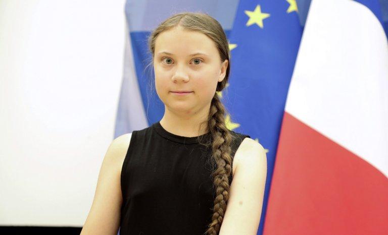 Greta Thunberg reçue à Paris, c'est le retour de Lyssenko!