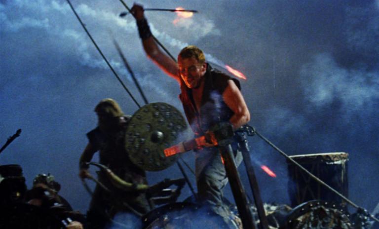 Ruez-vous sur les Vikings à la Cinémathèque!
