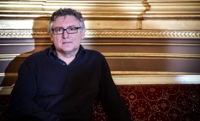 Michel Onfray: Théorie de la dictature ou Le Petit Orwell illustré