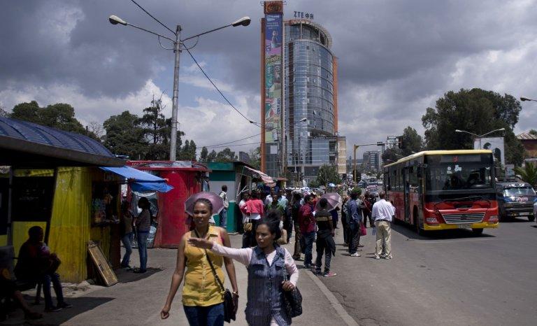 En Ethiopie, l'écologie se paie cher