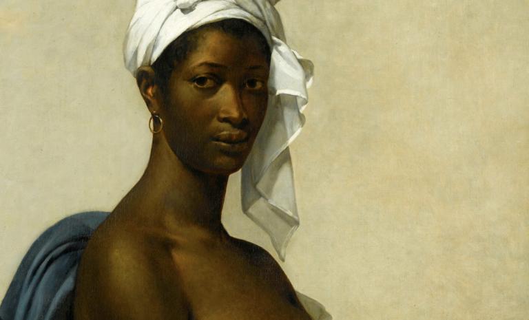 """Orsay: """"Le Modèle noir"""" de révisionnisme politiquement correct"""