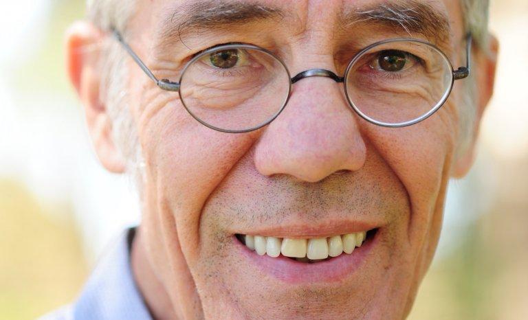 Gilbert Cochet: «Ce serait trop bête de passer à côté de l'éco-tourisme!»