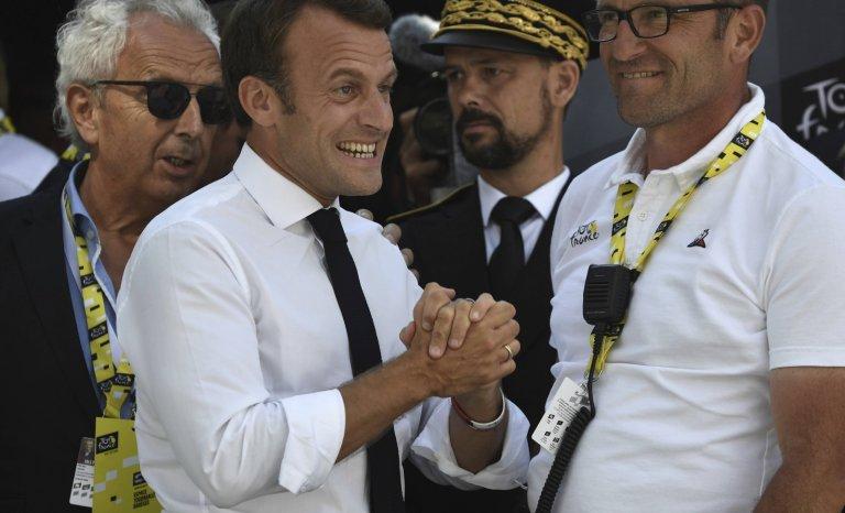 Comme Thibaut Pinot, la France a la lose