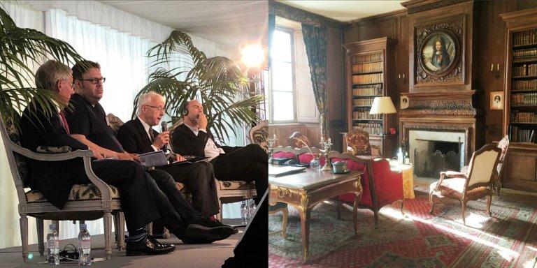 Conversations Tocqueville: Bock-Côté, Manent, Bellamy sont dans un colloque