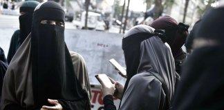 burqa burkini islam tolerance