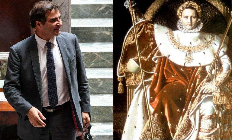 Cinq leçons de Bonaparte pour la droite