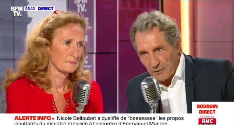 Les deux mères du Code Macron