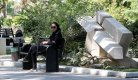 Iran: jamais sans ton voile!