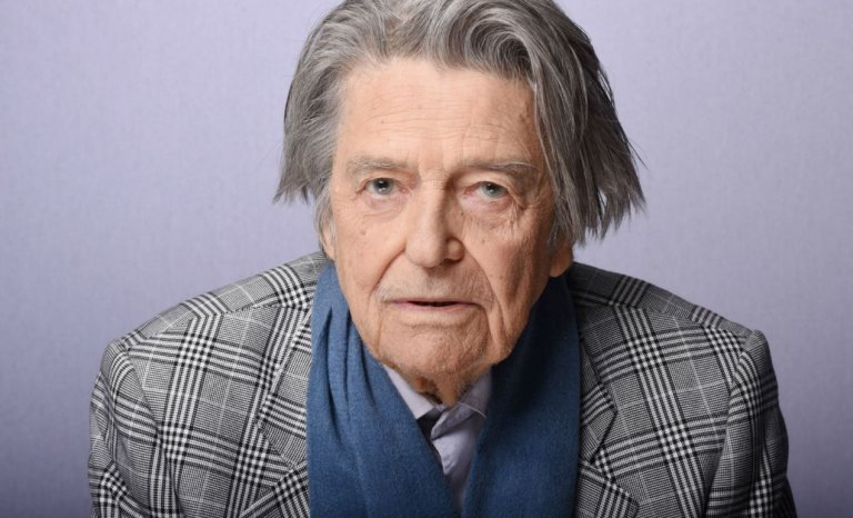 Jean-Pierre Mocky, mort d'un drôle de paroissien