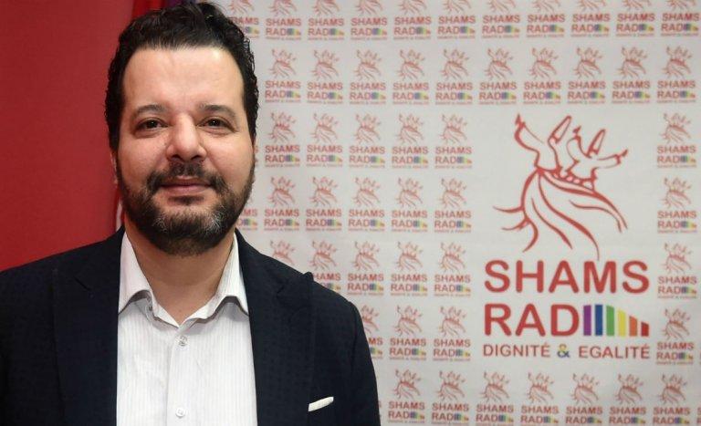 """Mounir Baatour: """"L'homophobie reste très ancrée en Tunisie"""""""