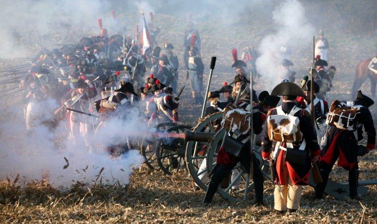 Les Français n'aiment plus Napoléon?
