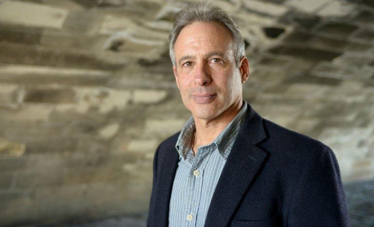 Peter Heller, romancier d'amour et de mort