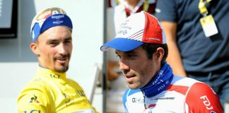 pinot alaphilippe tour france