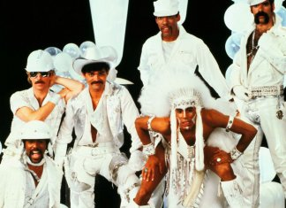village people ritchie family