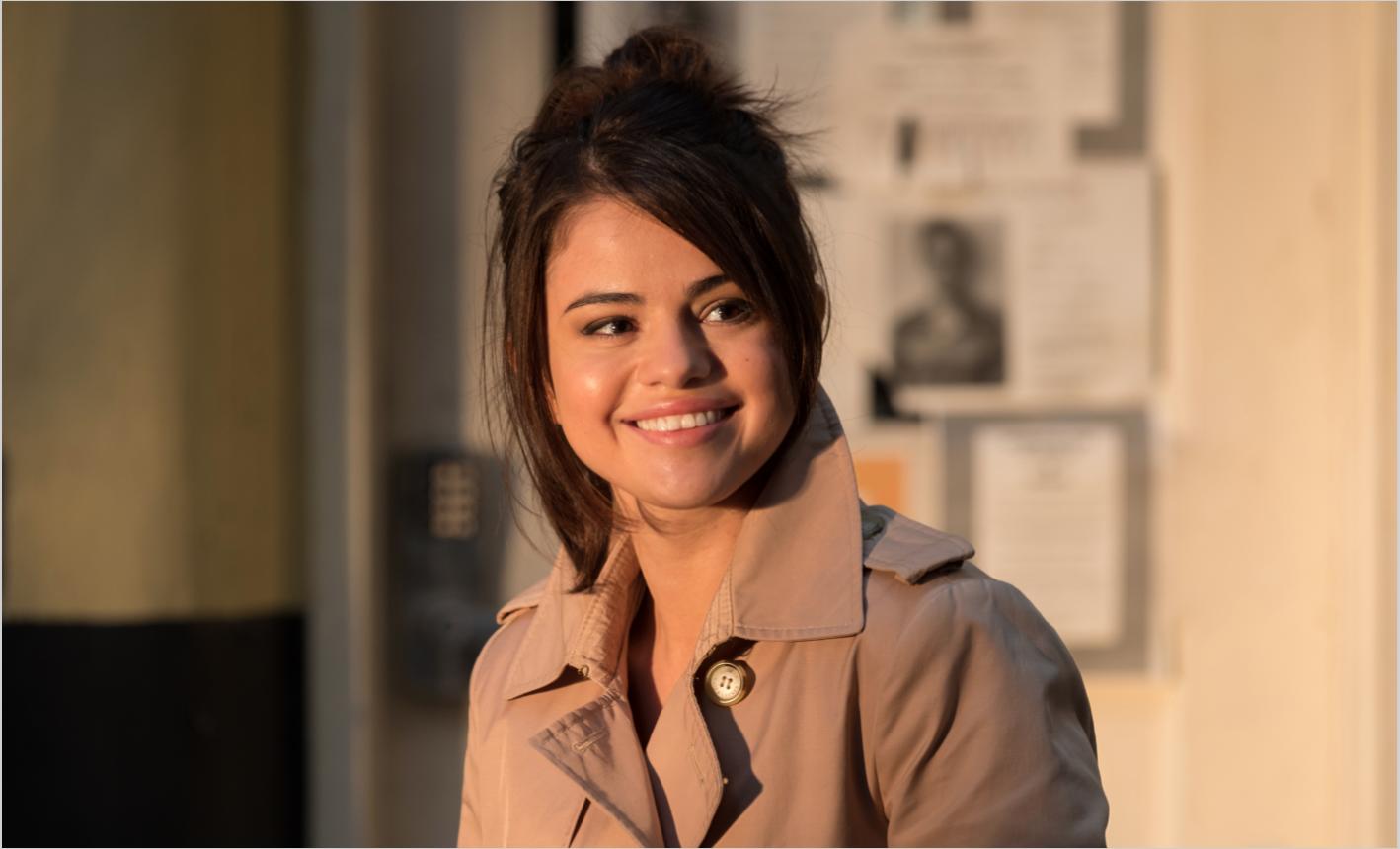 Selena Gomez/Copyright Mars Films