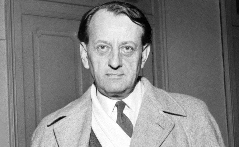 Comment la droite a enterré Malraux