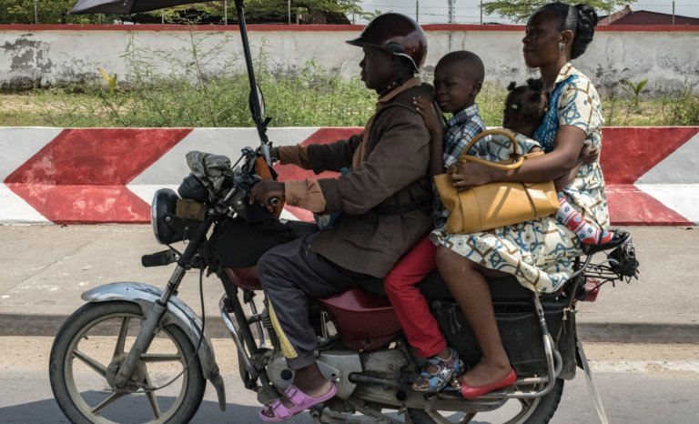 Triste rentrée scolaire au Cameroun