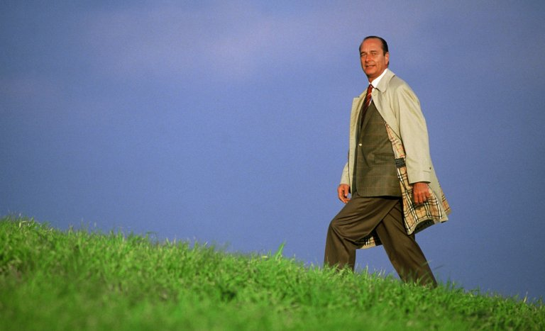 Chirac, le dernier président dont je n'ai pas eu honte