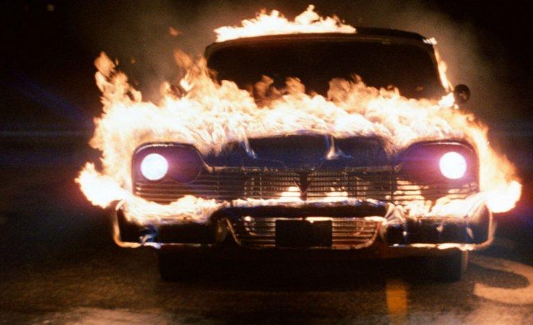 """""""Christine"""": l'enfer mécanique selon Carpenter"""