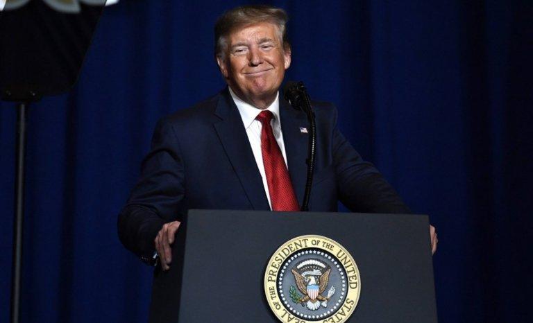 Confrontés à ses bons résultats, comment les détracteurs de Trump comptent-ils désormais l'attaquer?